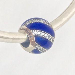 Pandora Adornment Charm Sterling Silver
